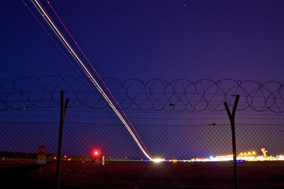 Flughafen Nürnberg (NUE)