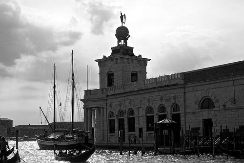 Venedig und Gardasee