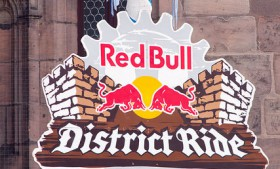 RedBull District Ride (06.09.2014)